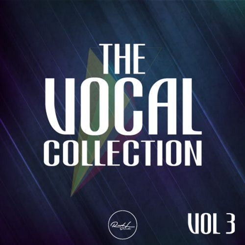 Roundel Sounds - The Vocal Collection - Vol 3