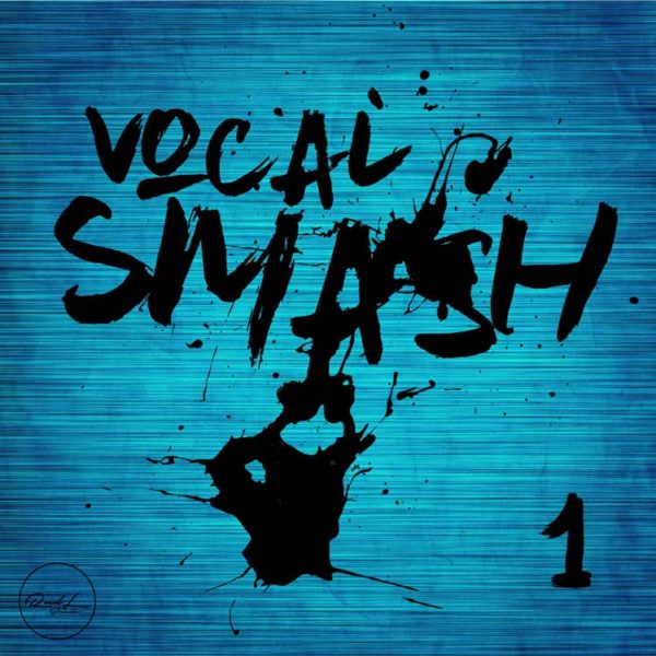 Roundel Sounds - Vocal Smash Vol 1