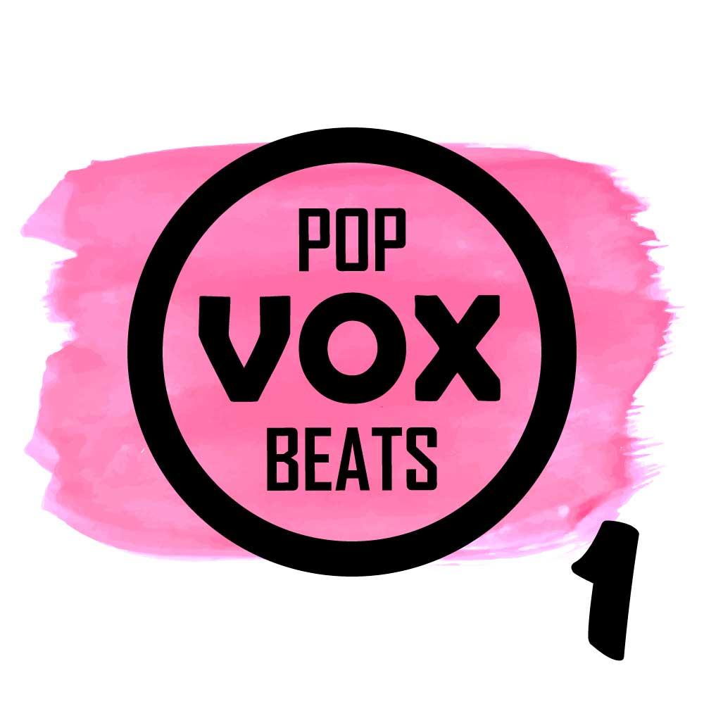 Slider - Home - Pop VOX Beats - Vol 1