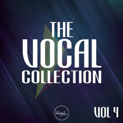 Roundel Sounds - The Vocal Collection - Vol 4