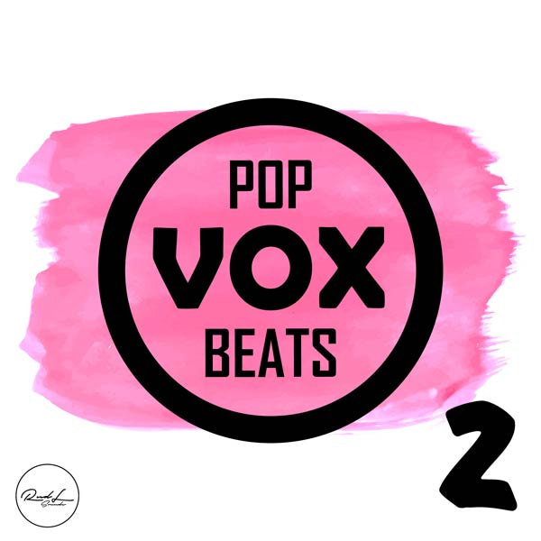 Roundel Sounds - Pop Vox Beats - Vol 2